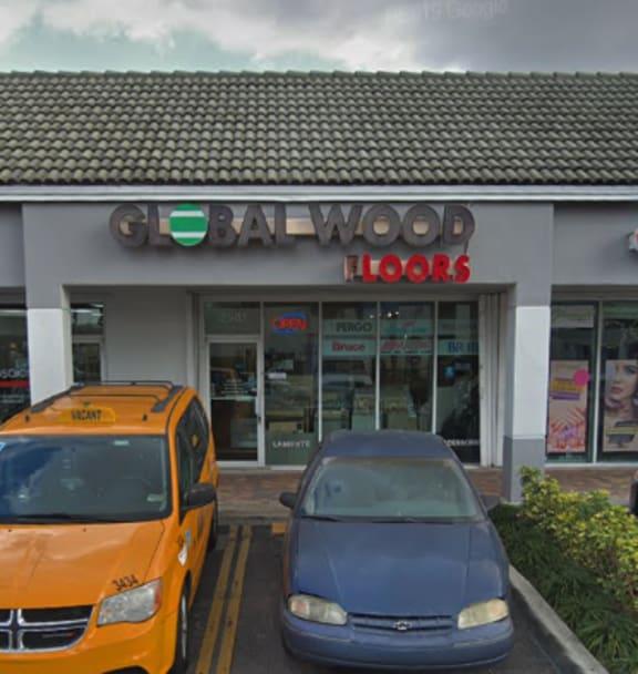Global Wood Floors - 2581 NW 79th Ave Doral, FL 33122