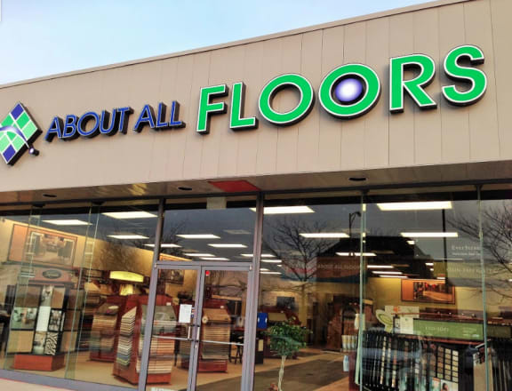 About All Floors - 1050 Berkshire Blvd Wyomissing, PA 19610