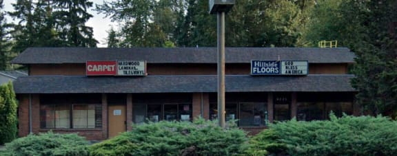 Hillside Floor Covering LLC - 9725 160th St E Puyallup, WA 98375