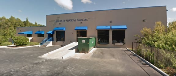 House Of Floors - 8521 Sunstate St Tampa, FL 33634