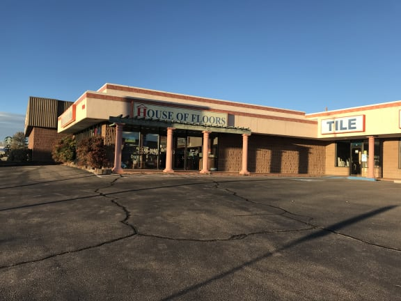 House of Floors - 1560 Juan Tabo Blvd NE Albuquerque, NM 87112