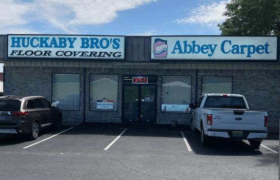 Huckaby Brothers Floor Covering Inc - 3755 US-431 N Phenix City, AL 36867
