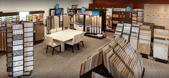 Infinity Flooring - 296 S Holiday Rd Miramar Beach, FL 32550