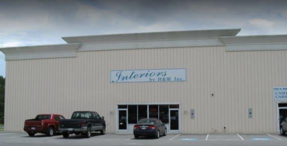 Interiors by H&W Inc.  - 1000 N Road St Elizabeth City, NC 27909