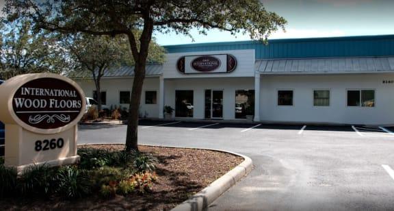 International Wood Floors - 8260 Vico Ct Sarasota, FL 34240
