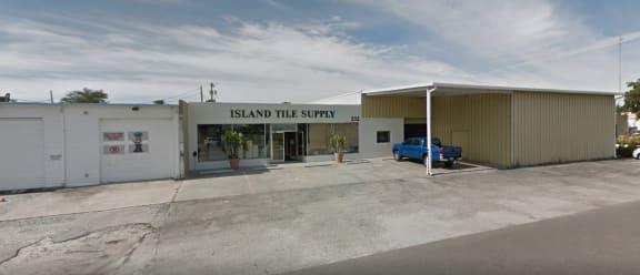 Island Tile Supply - 232 Bahama St Venice, FL 34285