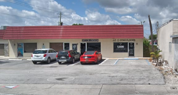 J.Z. Star Services - 4571 Powerline Rd Oakland Park, FL 33309