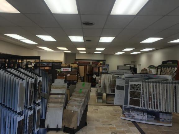 James Flooring - 4490 US-1 #111 Palm Coast, FL 32164