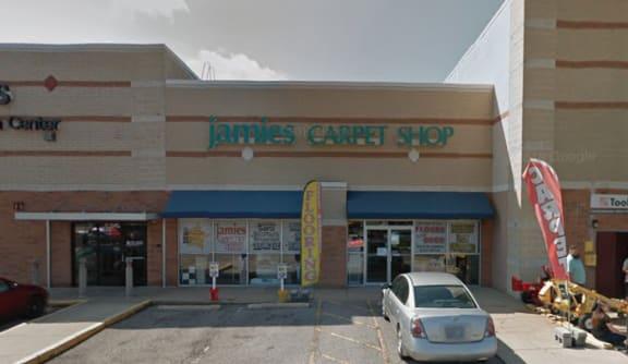 Jamies Carpet Shop - 130 Market Dr Elyria, OH 44035