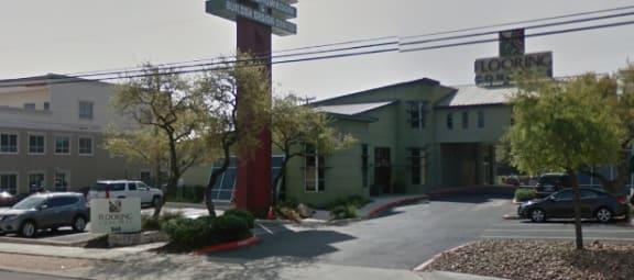 CRT Flooring - 260 N Loop 1604 E San Antonio, TX 78232