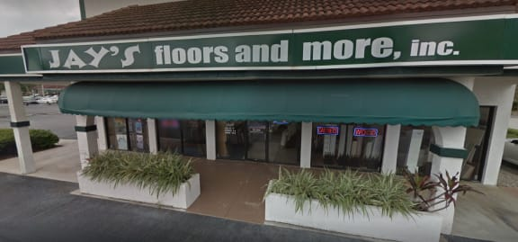 Jays Floors And More - 1661 SW South Macedo Blvd Port St. Lucie, FL 34984