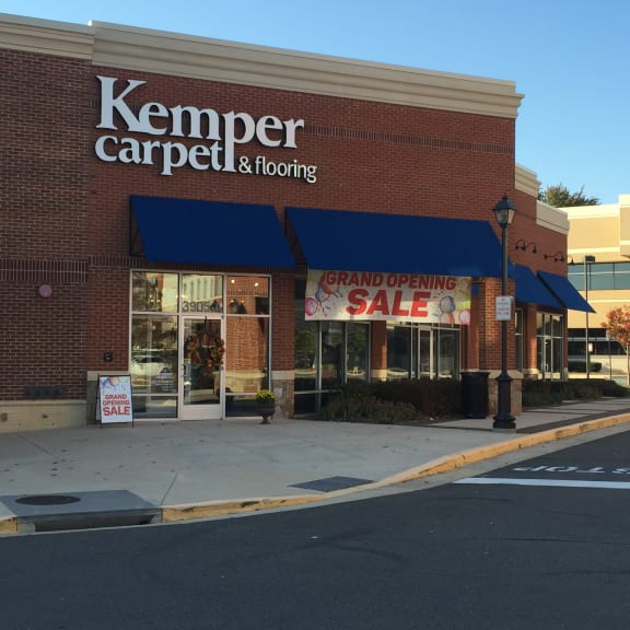 Kemper Carpet & Flooring - 3905a Fair Ridge Dr Fairfax, VA 22033