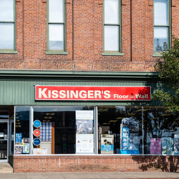 Kissingers Floor & Wall - 101 W Front St Berwick, PA 18603