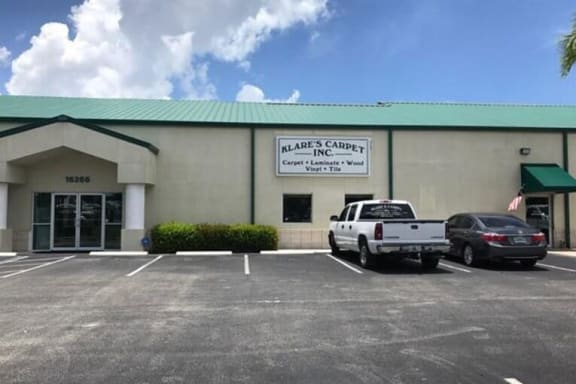 Klare's Carpet - 16266 San Carlos Blvd Fort Myers, FL 33908
