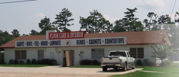 Floor Care & Interior - 2589 US-69 Columbus, KS 66725