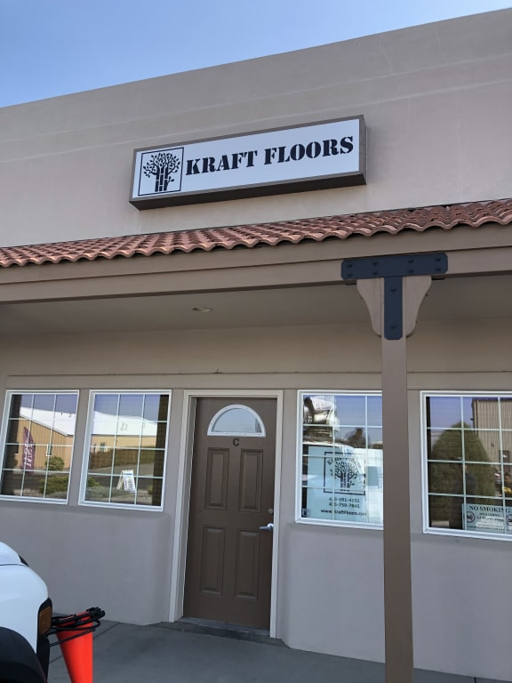Kraft Floors - 6503 W Okanogan Ave Kennewick, WA 99336