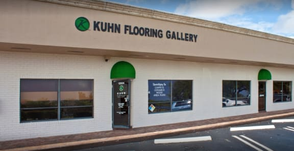 Kuhn Flooring Gallery - 12504 Wiles Rd Coral Springs, FL 33076