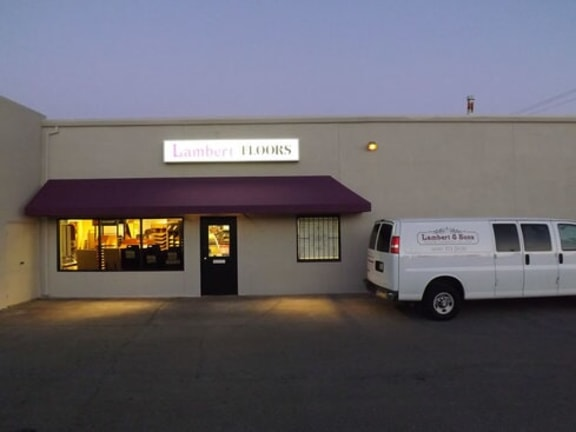 Lambert and Sons Floor Covering Co. Inc - 695 E McGlincy Ln Campbell, CA 95008
