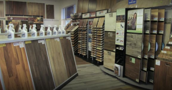 Laminate Flooring Store - 1280 S Volusia Ave Ste B Orange City, FL 32763