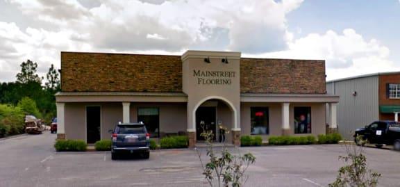 Mainstreet Flooring & Design Inc. - 7745 Summit Ct Mobile, AL 36695
