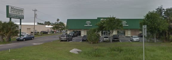 Manasota Flooring - 4551 N Washington Blvd Sarasota, FL 34234