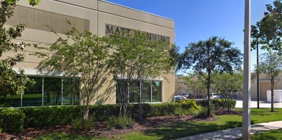 Matt Manning Surfaces - 2315 Lynx Ln #17 Orlando, FL 32804