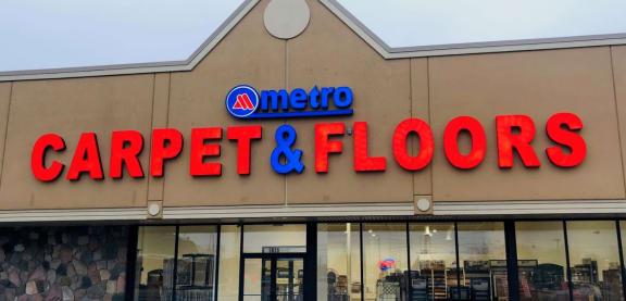 Metro Carpet & Floors - Troy, MI - 5035 Rochester Rd Troy, MI 48085