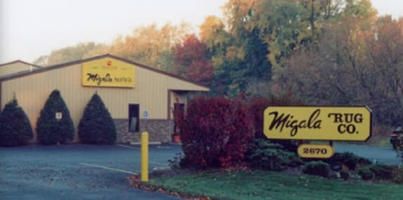 Migala Rug & Tile  - 2670 Niles Rd St. Joseph, MI 49085