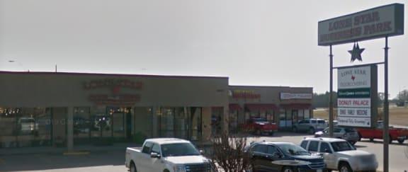 Lone Star Floorcovering - 2203 W Ennis Ave Ennis, TX 75119
