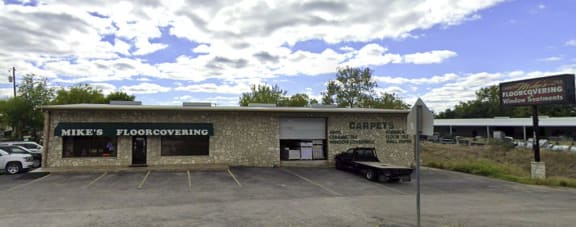Mike's Floorcovering - 1804 Ranch Rd 1431 Marble Falls, TX 78654