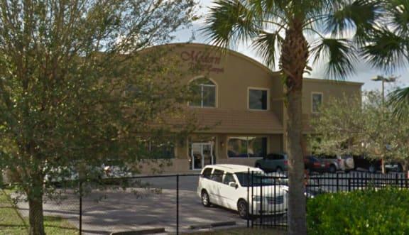 Modern Tile & Carpet Inc - 5450 Division Dr #1 Fort Myers, FL 33905