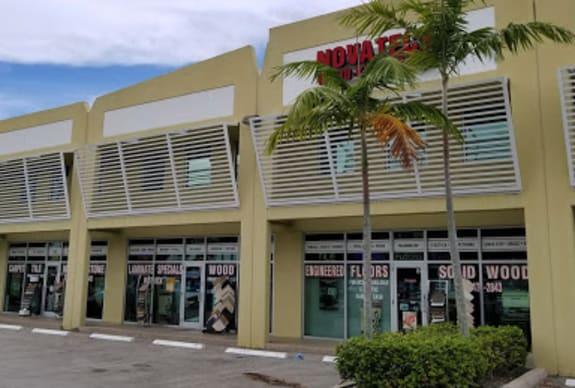 Novateck Floor Corp - 1405 N Congress Ave Delray Beach, FL 33445