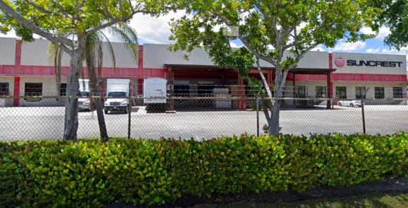 Suncrest Supply - 1701 Australian Ave West Palm Beach, FL 33404