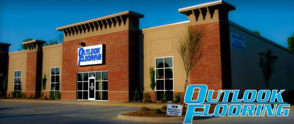 Outlook Flooring - 774 Corporate Blvd Rock Hill, SC 29730