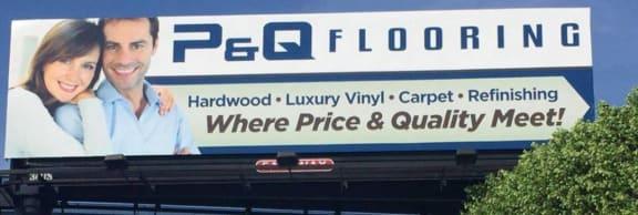 P&Q Flooring - 5805 State Bridge Rd Johns Creek, GA 30097