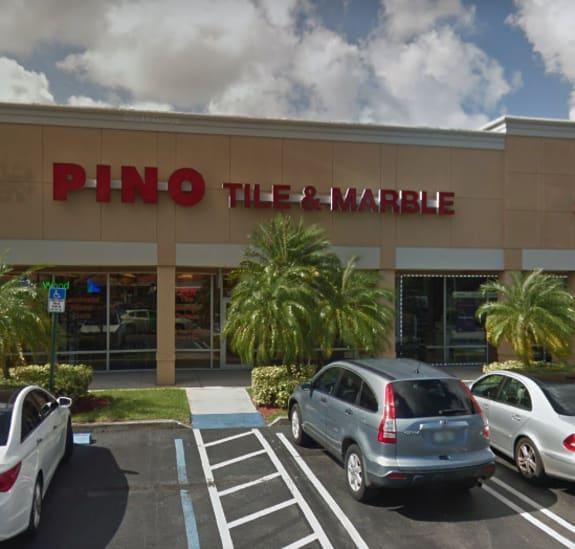 Pino Tile - 14537 S Military Trail Delray Beach, FL 33484