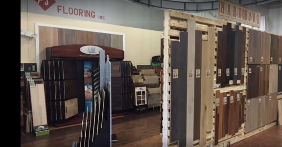 PS Flooring Warehouse - 8060 Belvedere Rd West Palm Beach, FL 33411