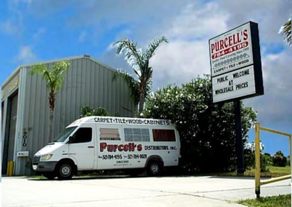 Purcell's Distributors - 9010 Astronaut Blvd Cape Canaveral, FL 32920