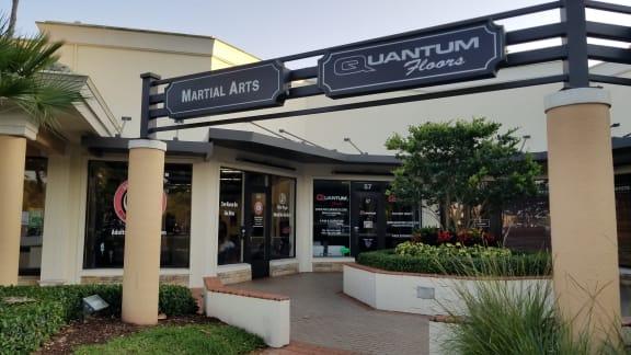 Quantum Floors PBG - 7100 Fairway Dr Palm Beach Gardens, FL 33418