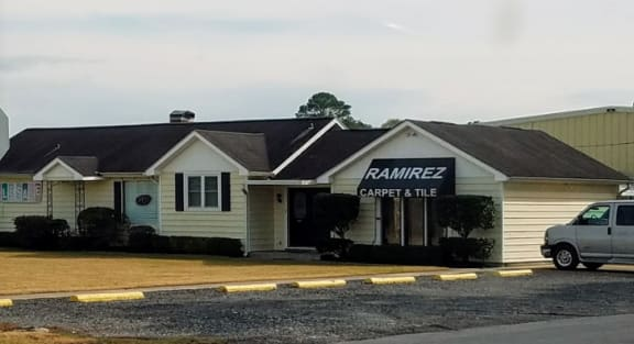 Ramirez Decorating Center - 10139 US-90 Beaumont, TX 77713