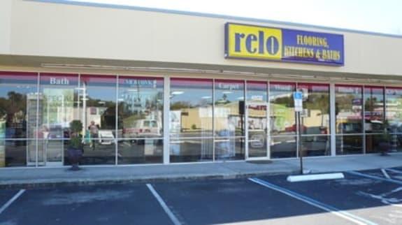 Relo Interiors Service - 4502 W Kennedy Blvd Tampa, FL 33609
