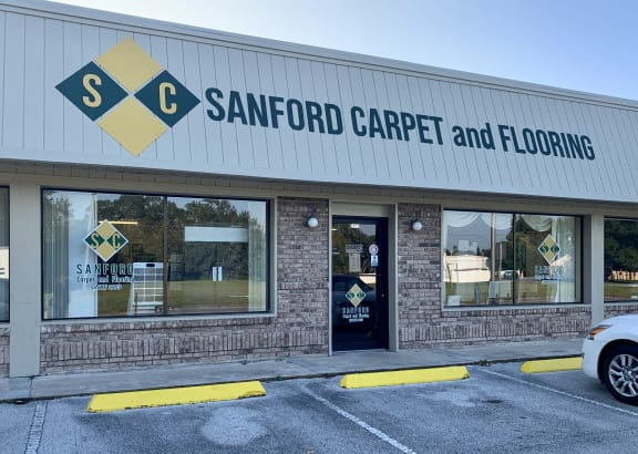Sanford Carpet and Flooring - 2443 Shelby Park Dr Katy, TX 77450