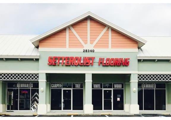 Setterquist Flooring - 28340 Trails Edge Blvd Bonita Springs, FL 34134