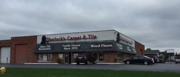 Sherlock's Carpet & Tile - 7110 W 157th St Orland Park, IL 60462