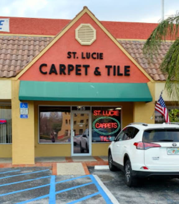 St. Lucie Carpet & Tile - 755 NW Federal Hwy Stuart, FL 34994