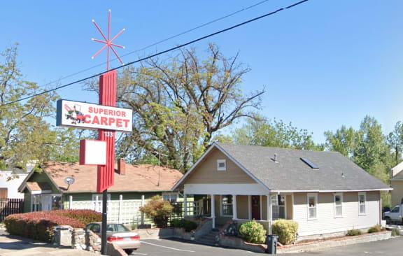 Superior Carpet Service Inc - 133 S Main St Phoenix, OR 97535