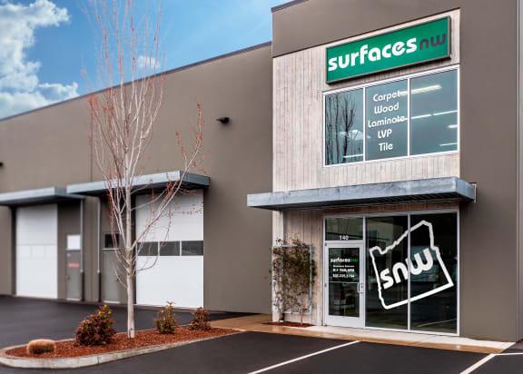 Surfaces NW - 3855 Cascadia Canyon Ave SE Salem, OR 97302