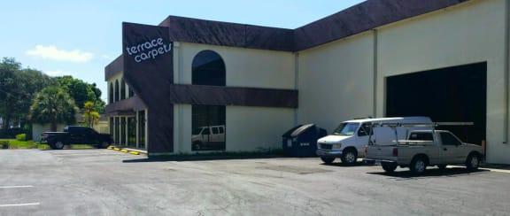 Terrace Carpets - 1326 W Busch Blvd Tampa, FL 33612