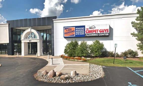 The Carpet Guys - 977 E 14 Mile Rd Troy, MI 48083
