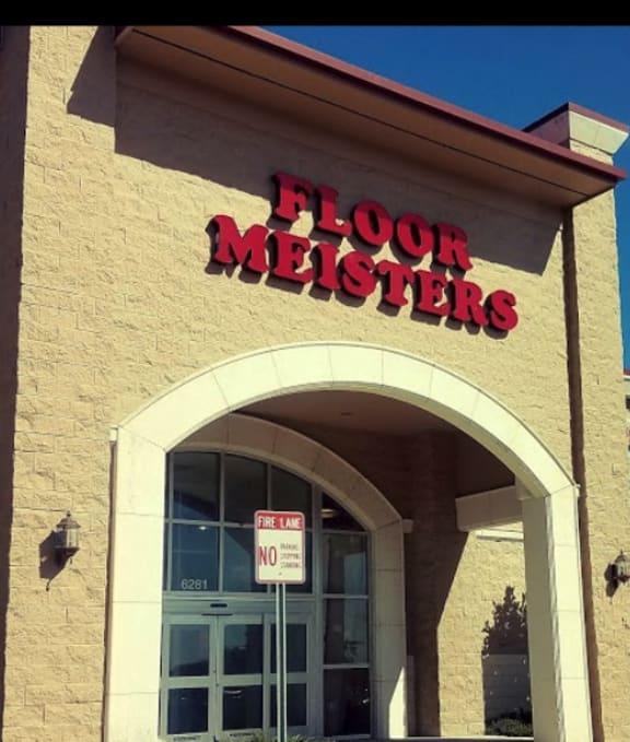 The Floor Meister - 6281 Naples Blvd Naples, FL 34109